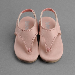 [60mm] MSD - KKM Flip Flop Shoes (Pink)