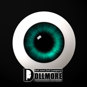 [14mm] Dollmore Eyes (G04)