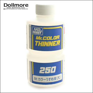 Mr. COLOR THINNER 250 (신너)