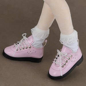 [70mm] MSD - Minx Shoes (Pink)[C1]