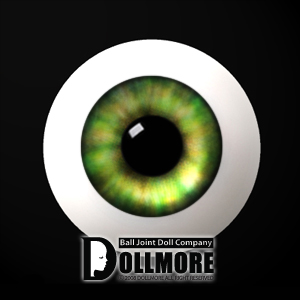 [14mm] Dollmore Eyes (H05)