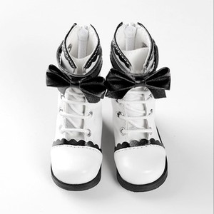 [67mm] MSD - Sokkori Boots (White)