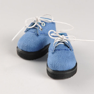 [50mm] USD.Dear Doll Size - Yanso Shoes (I-Blue)