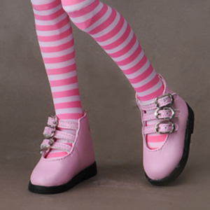 [70mm] MSD - Chilo Shoes (Pink)[C1]