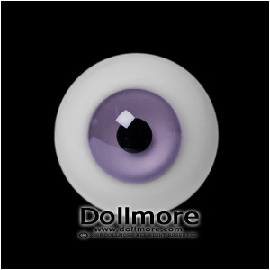 [14mm] D - Basic 14mm Glass Eye (HA12)
