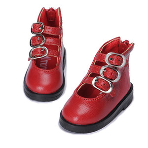 [70mm] MSD - Chilo Shoes (Red)[C1]