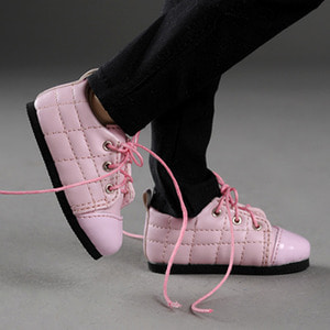 [68mm] MSD - Mallang Shoes (Pink)[C1]