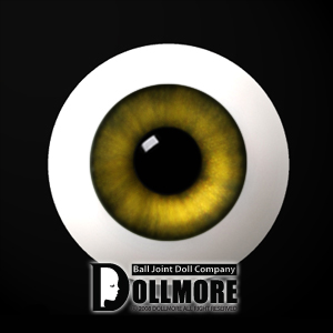[14mm] Dollmore Eyes (G03)