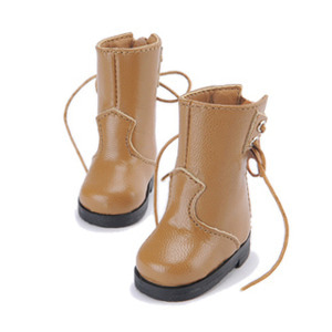 [50mm] USD.Dear Doll Size - Klas Boots (Brown)