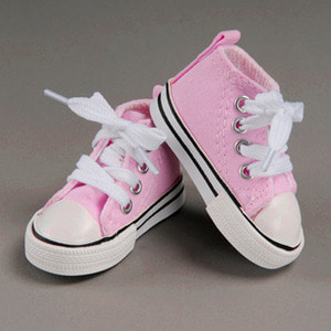 [75mm] MSD - Nika Sneakers (Pink)[C1]