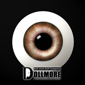 [14mm] Dollmore Eyes (D05)