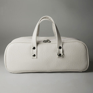 USD Size - Basic BJD Carrier Shoulder Bag (White)