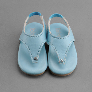 [60mm] MSD - KKM Flip Flop Shoes (Mint)