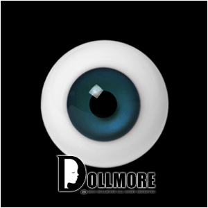 [14mm] D - Basic 14mm Glass Eye (Y02)