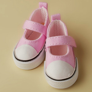 [75mm] MSD - Sooni Sneakers (Pink)[C1]
