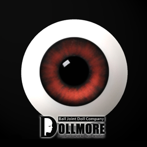 [14mm] Dollmore Eyes (G01)
