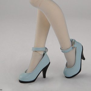 [58mm] MSD (high heels) Shoes - Basic Shoes (Mint)