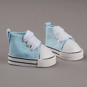 [50mm] USD.Dear Doll Size - Cuteme Sneakers (Sky) [K8]