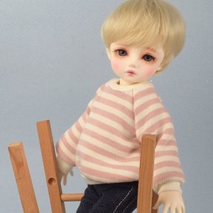 [USD] Dear Doll Size - Mendy T Shirts (Pink)