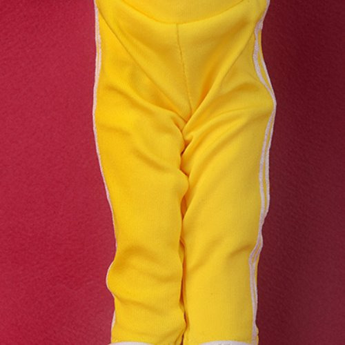 [USD] Dear Doll Size - Felix Pants (Yellow)