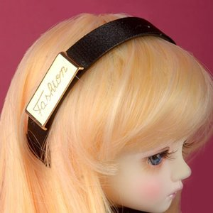 MSD & SD - SQG Hairband (427)