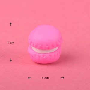 Tiny Little Macaroon (D.Pink)