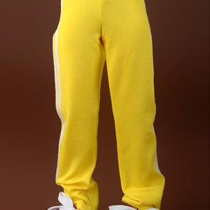 [MSD] Felix Pants (Yellow)