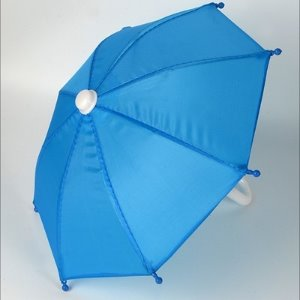MSD & USD - Pugh Simple Umbrella (Blue) 우산