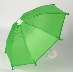 MSD & USD - Pugh Simple Umbrella (L Green) 우산