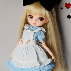 "12"" Size - My Alice Set (Blue)"