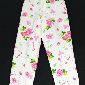 [MSD] Leggings (Flower)