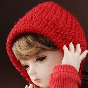 (7)USD Size - Hofang Hat (Red)