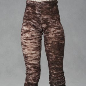 [MSD] Buddy Leggings (Brown)