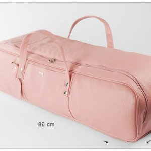 Lusion Size - Basic BJD Carrier Bag (Pink)