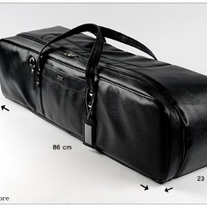 Lusion Size - Basic BJD Carrier Bag (Black)
