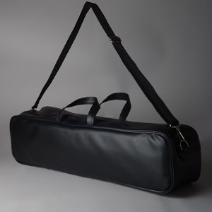 26 inch Light Carrier Bag (Black) LB - B