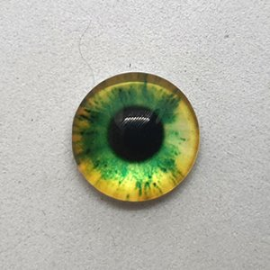 12mm Animal Dragon Eyes (A02)