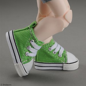 [50mm] USD.Dear Doll Size - Cuteme Sneakers (Green)