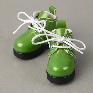 [45mm] USD.Dear Doll Size - MYDA Shoes (Green)