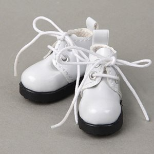 [45mm] USD.Dear Doll Size - MYDA Shoes (White)