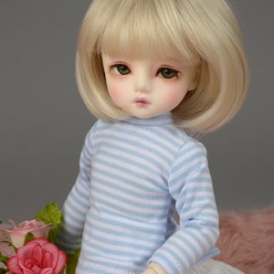 [USD] Dear Doll Size - Most T Shirts (Blue Stra)
