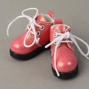 [45mm] USD.Dear Doll Size - MYDA Shoes (Red)