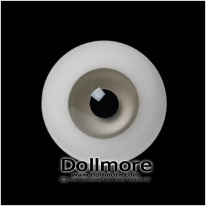 [14mm] D - Basic 14mm Glass Eye (HA05)