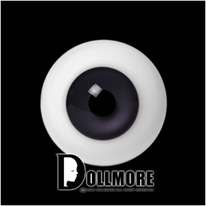 [14mm] D - Basic 14mm Glass Eye (Y03)