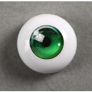 [20mm] 20mm Half-Round Acrylic Eyes (PG-02)