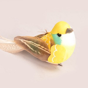 For Doll - Big Kind Bird (Yellow)