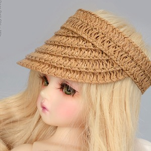 (선주문) (6-7) Kong Country Hat (Natural)