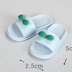 [50mm] USD.Dear Doll Size - Voang Slipper Shoes (Sky)