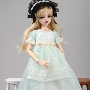 [MSD] UD-063 Sky Dress Set