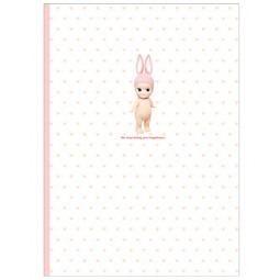 Sonny Angel School note-Rabbit
